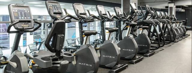 Pure Gym Canary Wharf >> Puregym Canary Wharf Personal Training Center In London