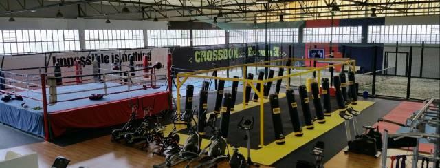 Padelbox Vigo Club De Boxeo En Pontevedra