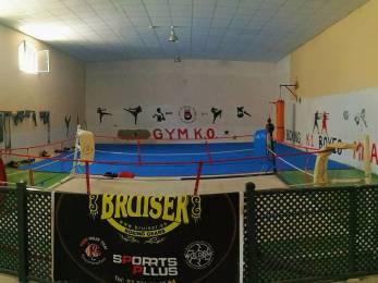 club-gym-k-o