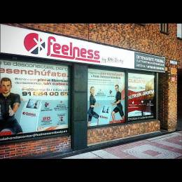 feelness-majadahonda