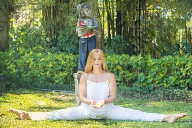 yoga soto del real