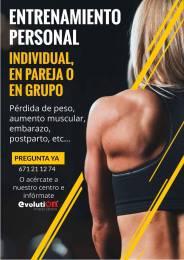 evolution-fitness-center