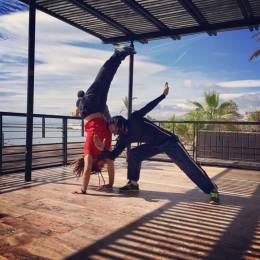 sagaz-capoeira