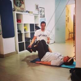 pedro-lainez-lainez-training-zurbano