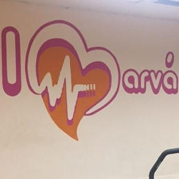 Deportivo marv gimnasio en valencia for Piscina marva