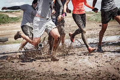 running albacete