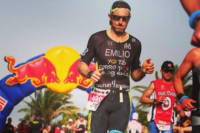 running almeria