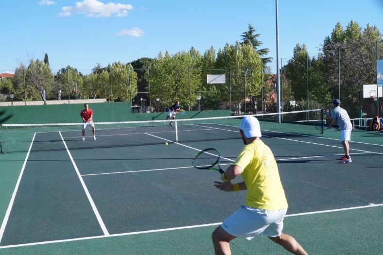 tenis bilbao