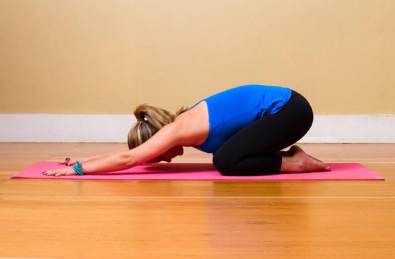 yoga burgos
