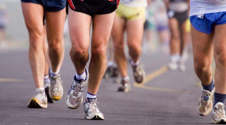 running burgos