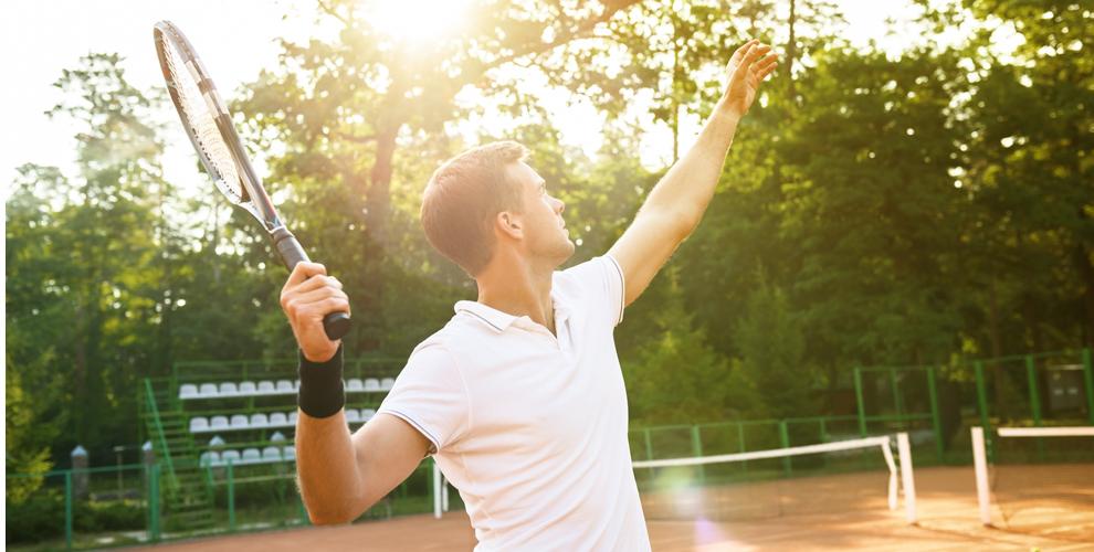 tenis burgos
