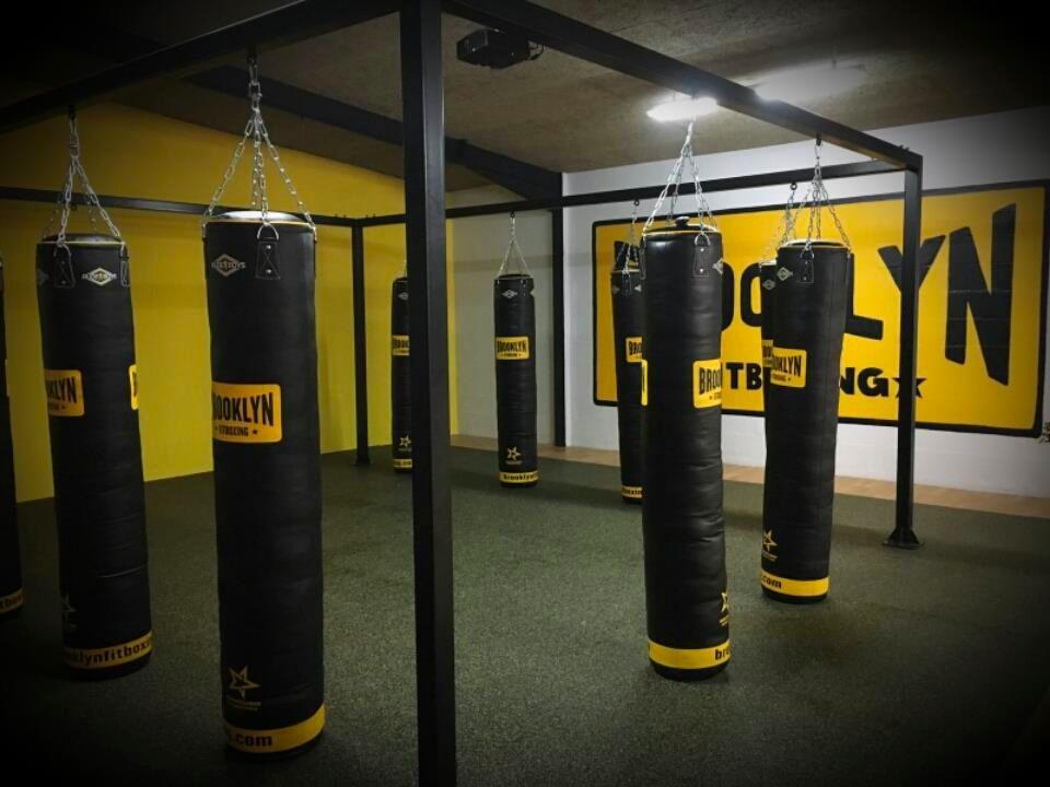boxeo elche