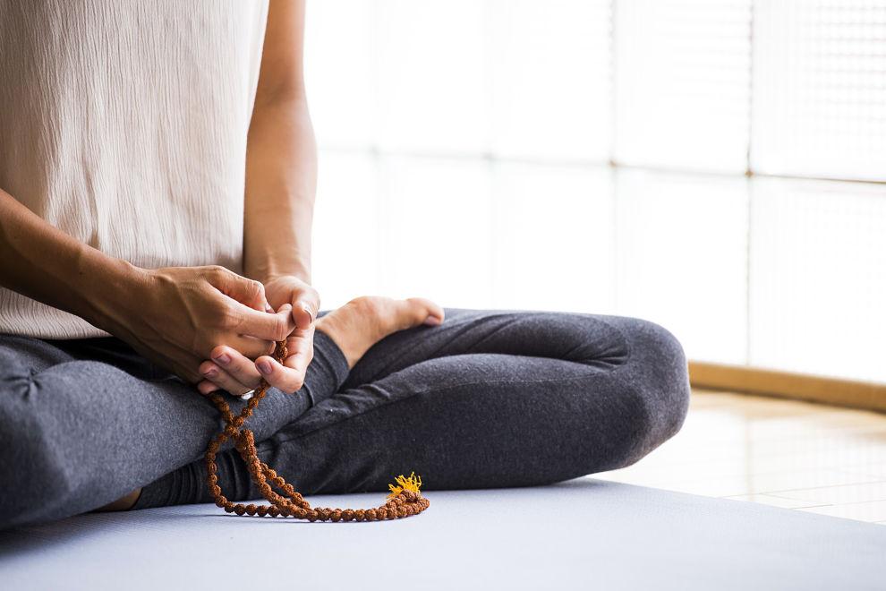 yoga fuenlabrada