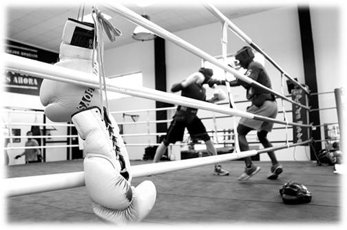 boxeo granada