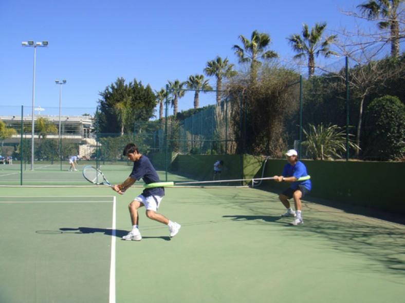 tenis granada