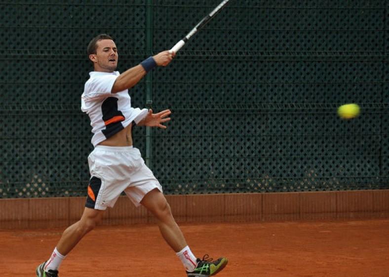 tenis malaga