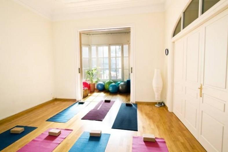 yoga oviedo
