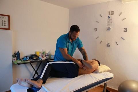 fisioterapia pamplona