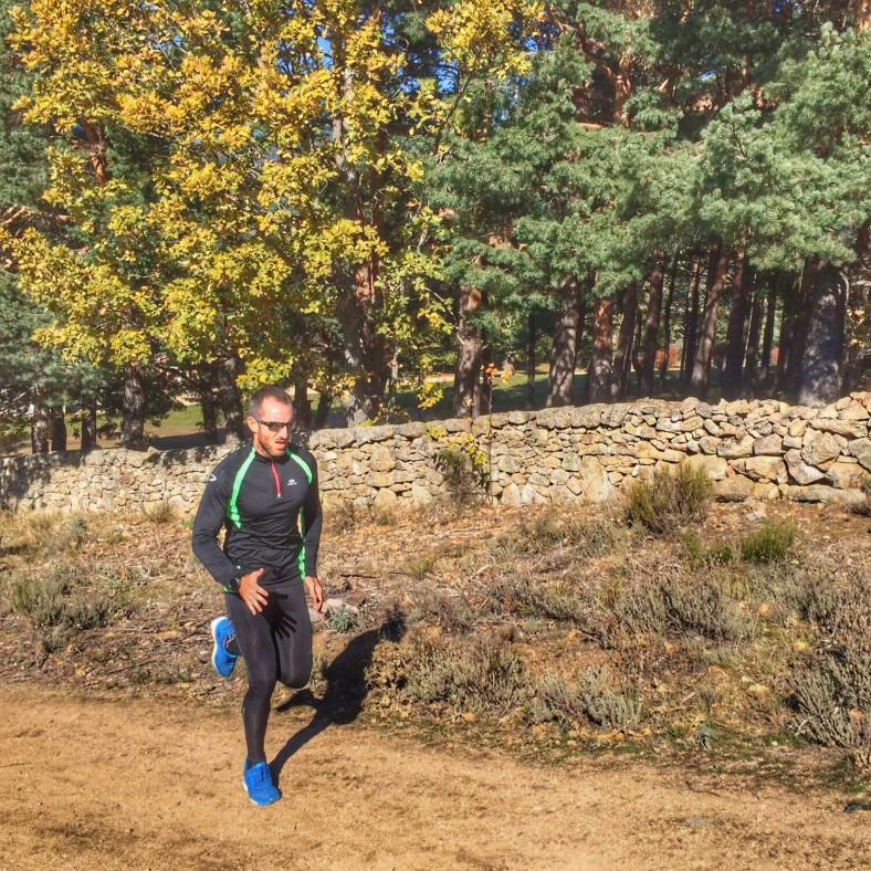 running santander