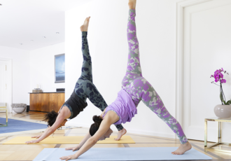 yoga santander