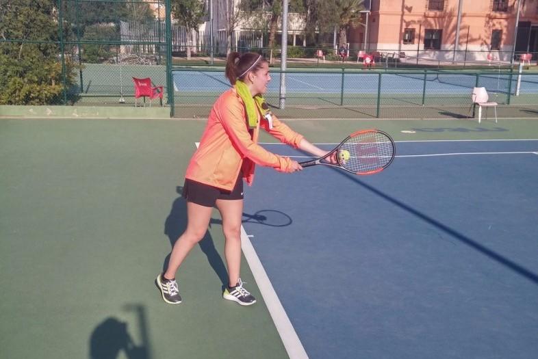 tenis santander