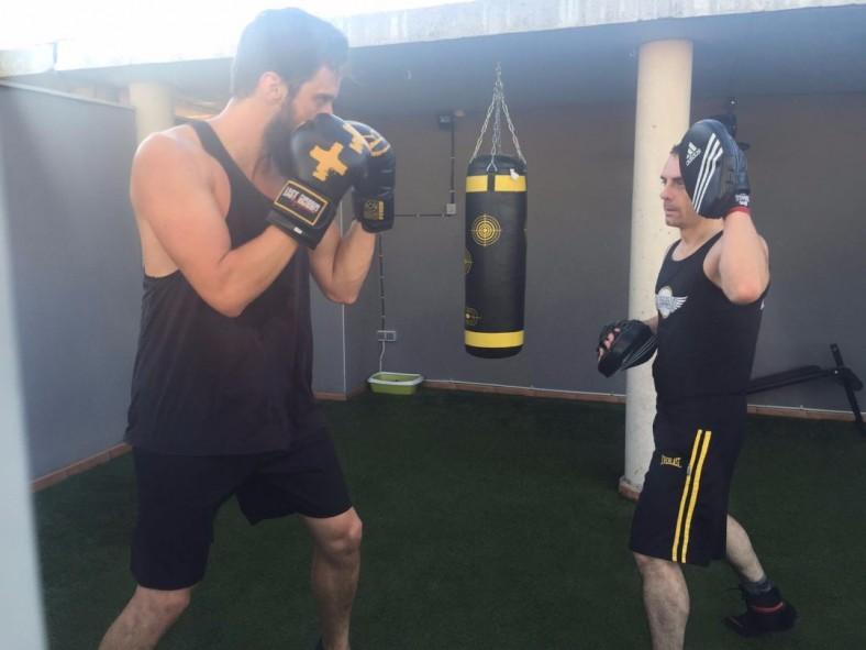 boxeo valladolid
