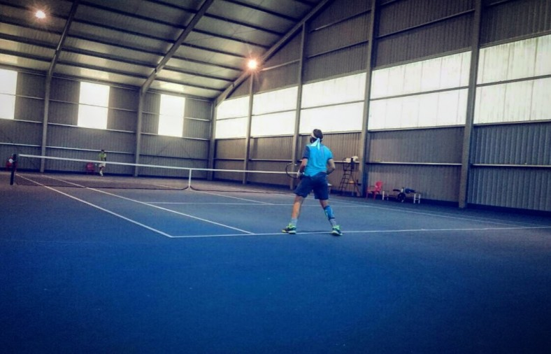 tenis valladolid
