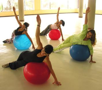 pilates malaga