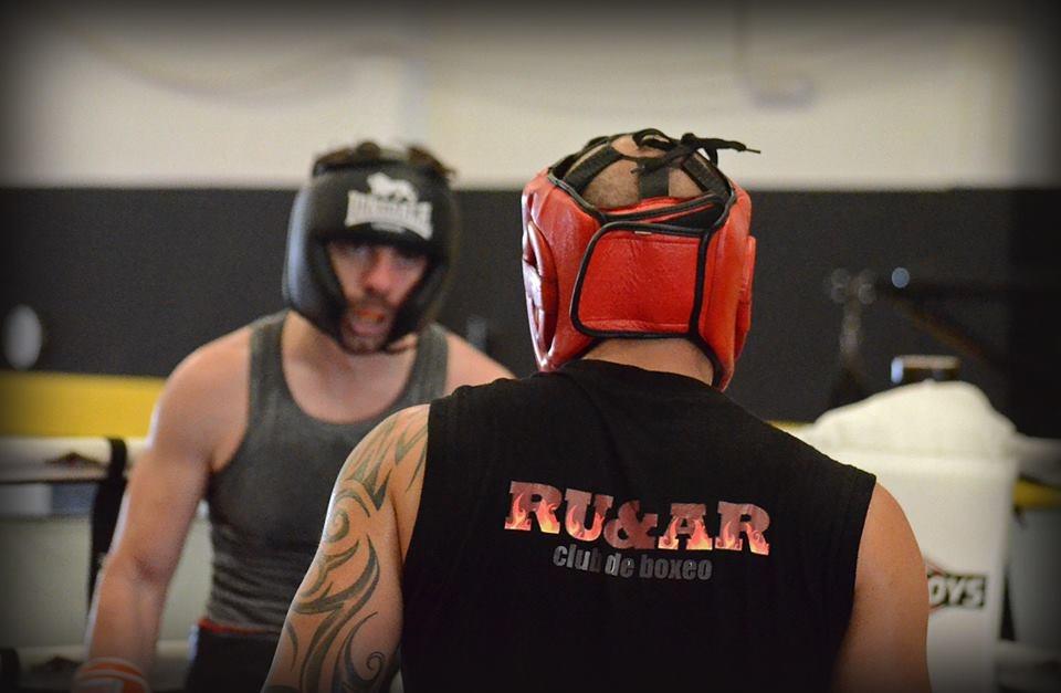 boxeo barcelona