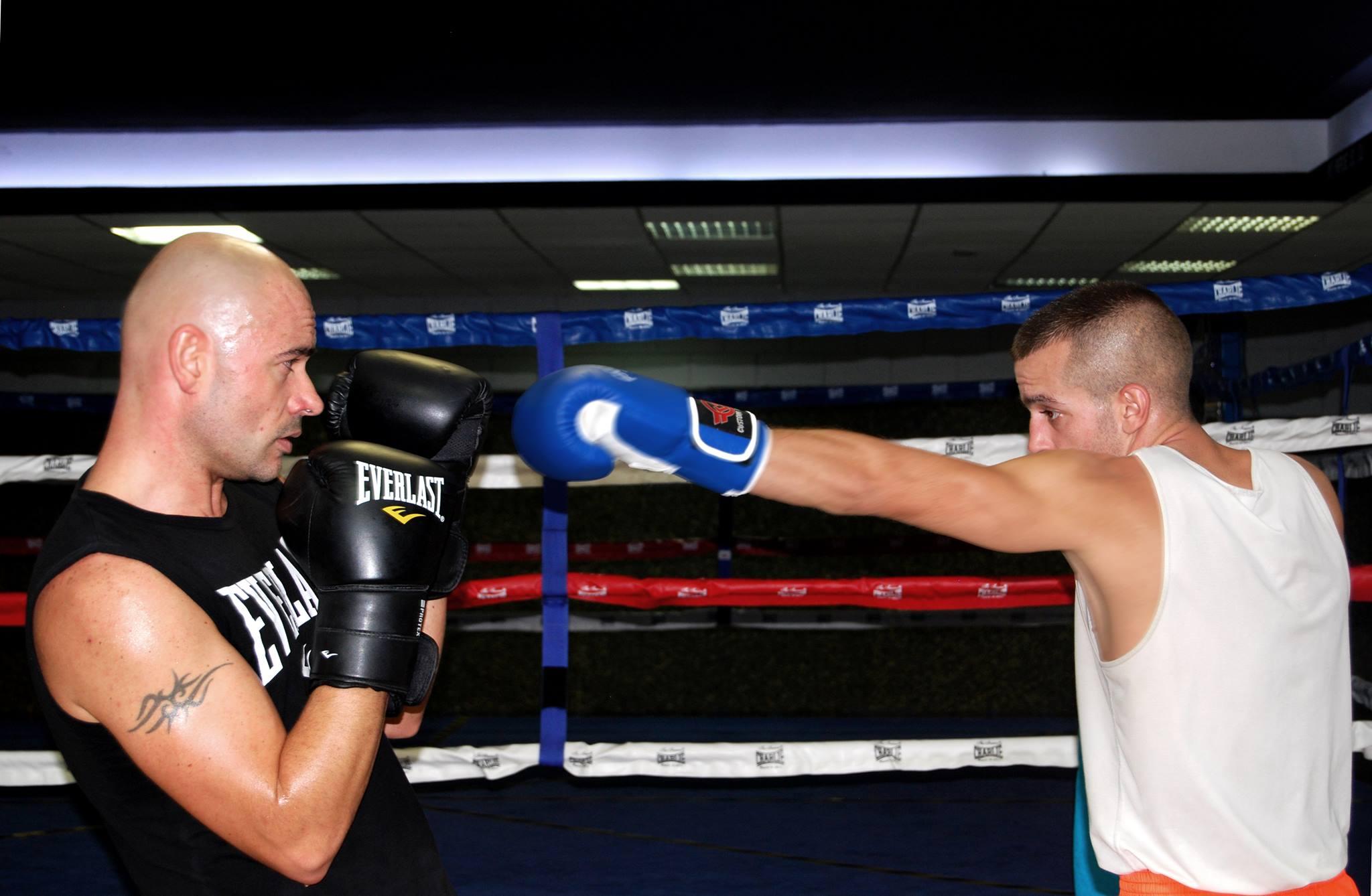 boxeo valencia